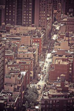 Read St Aerial | Jens Karlsson | Flickr