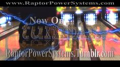 Join Raptor Power Systems NOW on #Tumblr