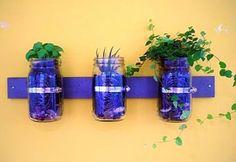 Planter Ideas for your Garden Patio
