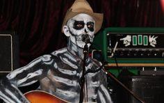 Hank Williams III, Halloween concert