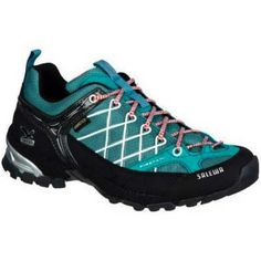 info for 51aa4 96c33 SALEWA Womens Firetail GTX Hiking Shoes, LullabyVenom Deportes, Mujeres  De North Face