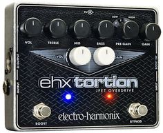 10 Best Guitar: Effects Pedals images in 2015 | Guitar