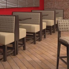 31 best booths banquettes wallbenches specialty lounge images on