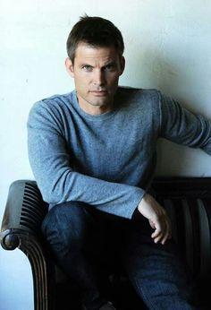 Casper Van Dien recent picture.  He's working on some new films!
