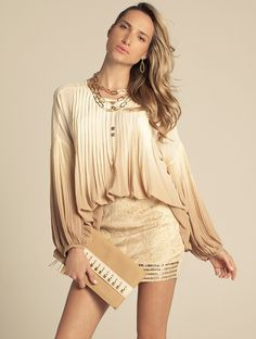 Brazilian Designer Morena Rosa