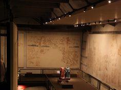 Museo delle Sinopie, Pisa (Italy) - Targetti Lighting
