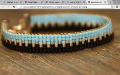 off loom beading stitches Loom Bracelet Patterns, Bead Loom Bracelets, Bead Loom Patterns, Beaded Jewelry Patterns, Jewelry Bracelets, Beading Patterns, Beading Ideas, Macrame Bracelets, Seed Bead Jewelry