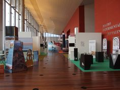 AR&PA 2014 en el Centro Cultural Miguel Delibes