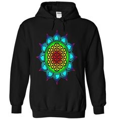 Flower of life - Lotus healing & energizing by nitty-gritty, Order HERE ==> https://www.sunfrog.com/Valentines/Flower-of-life--Lotus-healing--Black-Hoodie.html?41088