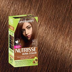 Nourishing Color Creme Hl1 - Bright Toffee