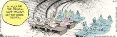 Non Sequitur cartoon (August 27, 2012)