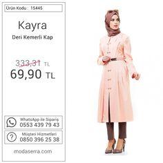 Bu haftanın ürünlerinden Kayra Deri Kemerli Kap : http://goo.gl/SDoWzD