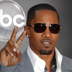 f273473770de American Music Awards Three of my favorite sunglasses were spotted on the  red-carpet at the American Music Awards. Jamie Fox is wearing Chrome Hearts    ...