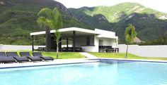 #Alberca #recreación #casa club #familia #casa