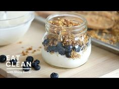 Hello, I love granola and this recipe is awesome. The only thing that I don'tlike about it is the coconut, but the recipe is great and I can't wait to give it a try. Check out the recipe here… E. Salomon Comments comments