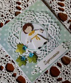 Kartki komunijna - dla chłopca...
