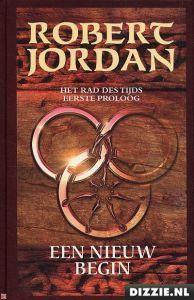 Robert Jordan: Het Rad des Tijds