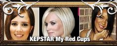 KEPSTAR My Red Cups | Bollywood/Tollywood from http://antoniaveras.skyrock.co…