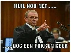 """Gerhard C. """"Gerrie"""" Nel, the man which was the prosecutor on the Oscar Pistorious case Oscar Pistorius, Embedded Image Permalink, Trials, The Man, Crying, Laughter, Lol, This Or That Questions, Youtube"""