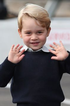 Will Prince George and Princess Charlotte Be in Pippa Middleton's Wedding?