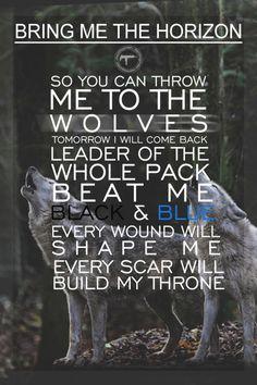 Throne // Bring Me The Horizon