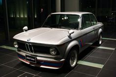 BMW 2002 I'm going after one of these Turbos at the next auction fingers crossed