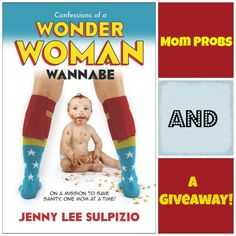 Mom Probs And A Giveaway!