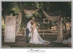 Michael Anthony Photography - Shabby chic wedding