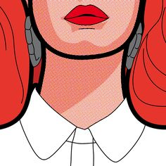 for the montreux jazz festival, french artist greg guillemin has been commissioned to create a collection of artworks that hint at the musical lineup.