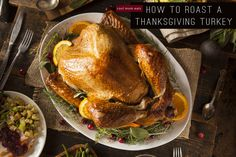 How to cook a turkey: Tips and a foolproof guide to roasting the perfect Thanksgiving bird.