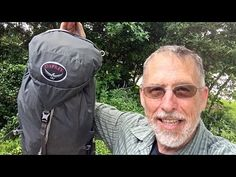 Go Ultralight #1. Reduce Backpack Weight Without Sacrificing Comfort or Safety - YouTube