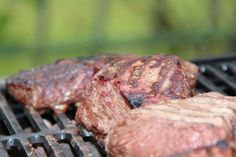 Salez votre viande à la fin de la cuisson pour qu'elle ne perde pas son jus