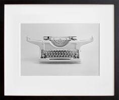 Underwood by Andrew Miller 11x14 $60
