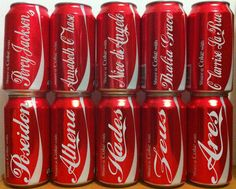 I want these coca cola cans really bad