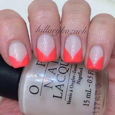 hillarykozuch #nail #nails #nailart