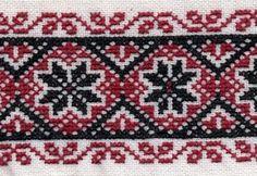 Cross Stitch by Isiscat777 on deviantART