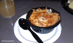Ireland - Lobster & Scallop Fisherman's Pie