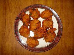 Cuisine of Karachi: Dal Moong Pakora دال مونگ کے پکوڑے