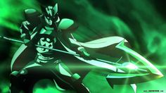 Bulat Armor Spear Akame Ga Kill HD Picture