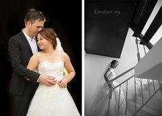 St Peters Church Wedding in Melaka: Wim + Grace: http://www.emotioninpictures.com/st-peter-church-wedding-melaka-wim-grace