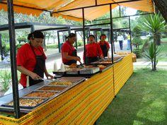 Listos para hacer de tu Fiesta algo especial www.tacoselcipres.com.mx servicio a fiestas