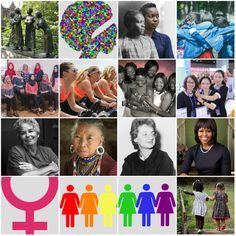 """Motivation Mondays : United State Of Women Summit - #StateofWomen """"Together, we are stronger. Together we can change tomorrow. Stand with us: #StateOfWomen"""" Michelle Obama, First Lady, USA #motivation #women #gender #inspiration"""