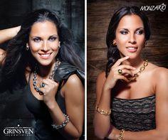 Monzario is een begrip om zijn stijlvolle Italiaanse design in gouden en zilveren sieraden. Wat vind jij het mooiste? Zilver of Goud?