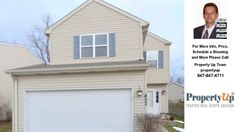 Home For Sale In Woodstock, IL 60098