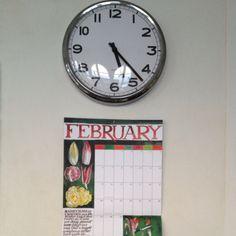 La parete del tempo