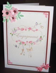 I Card, Bullet Journal, Engagement, Engagements