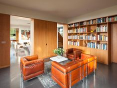 Homepage : James Gorst Architects