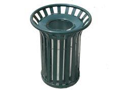 KC1012A - Metal Çöp Kovası 2 | Çöp Kovaları | Kent Ve Bahçe Mobilyaları | Şehir Mobilyaları | Doapark