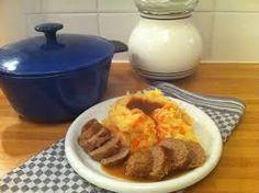 Typical dutch food