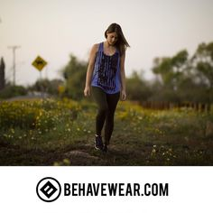 Behavewear.com (link in Bio) #BehaveWear  Do you like our New photo shoots for Behave Health Propaganda 2016. We like to inspire everyone who does exercise and that likes to feel, look good but most importantly to behave healthy. #ontheroad #freedom #croptop #tanks #liberty #gym #nature #behave #design #fit #crossfit  #health #healthy #living #yoga #run #nice #pair  #niceday #niceview  #air #top  #spring #sale #healthyliving #running #clothesforsale #clothes #flowers